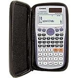 Schutztasche für Taschenrechner von Casio, für Modell: FX 991 DE Plus