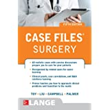 Case Files® Surgery, Fifth Edition