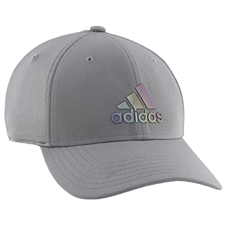 51bdae4aae1 adidas Men s Adizero Reflective Snapback Cap