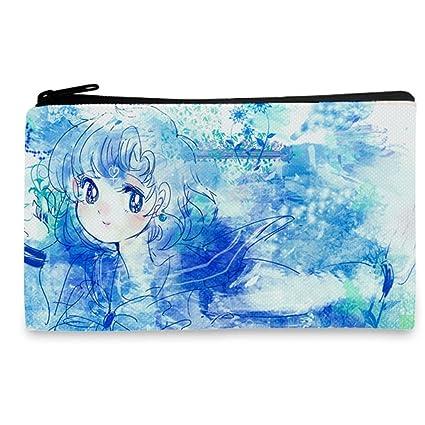 7ae8b830e8e8 Amazon.com: YOYOSHome Anime Sailor Moon Cosplay Cosmetic Bag Zero ...
