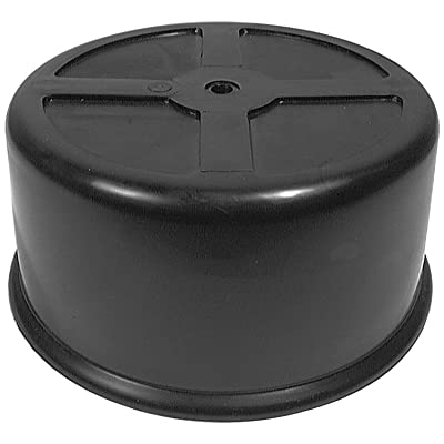 Black Carburetor Hat: Automotive