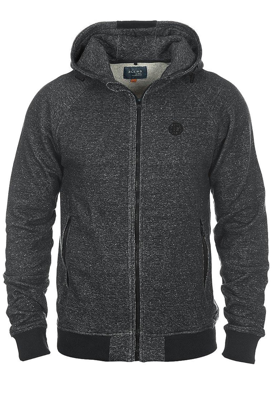 BLEND Jonas Men's Hooded Jacket Zip