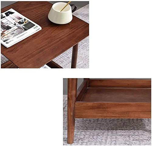 Cheap RSBCSHI Coffee Table Square Side Table End Table Modern Nightstand Accent Coffee Table living room table for sale