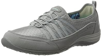 Unity-Go Big, Formateurs Femme, Gris (Grey), 40 EUSkechers