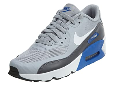 online store 71bb4 e1bc5 Nike Youth Air Max 90 Ultra 2.0 Mesh Trainers