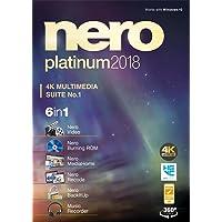 Nero 2018 Platinum [Download]