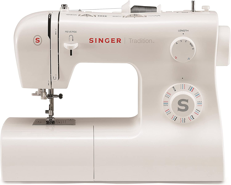 Maquina de coser singer 2282