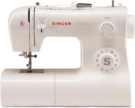 Amazon.es: Máquina de coser Singer 2282