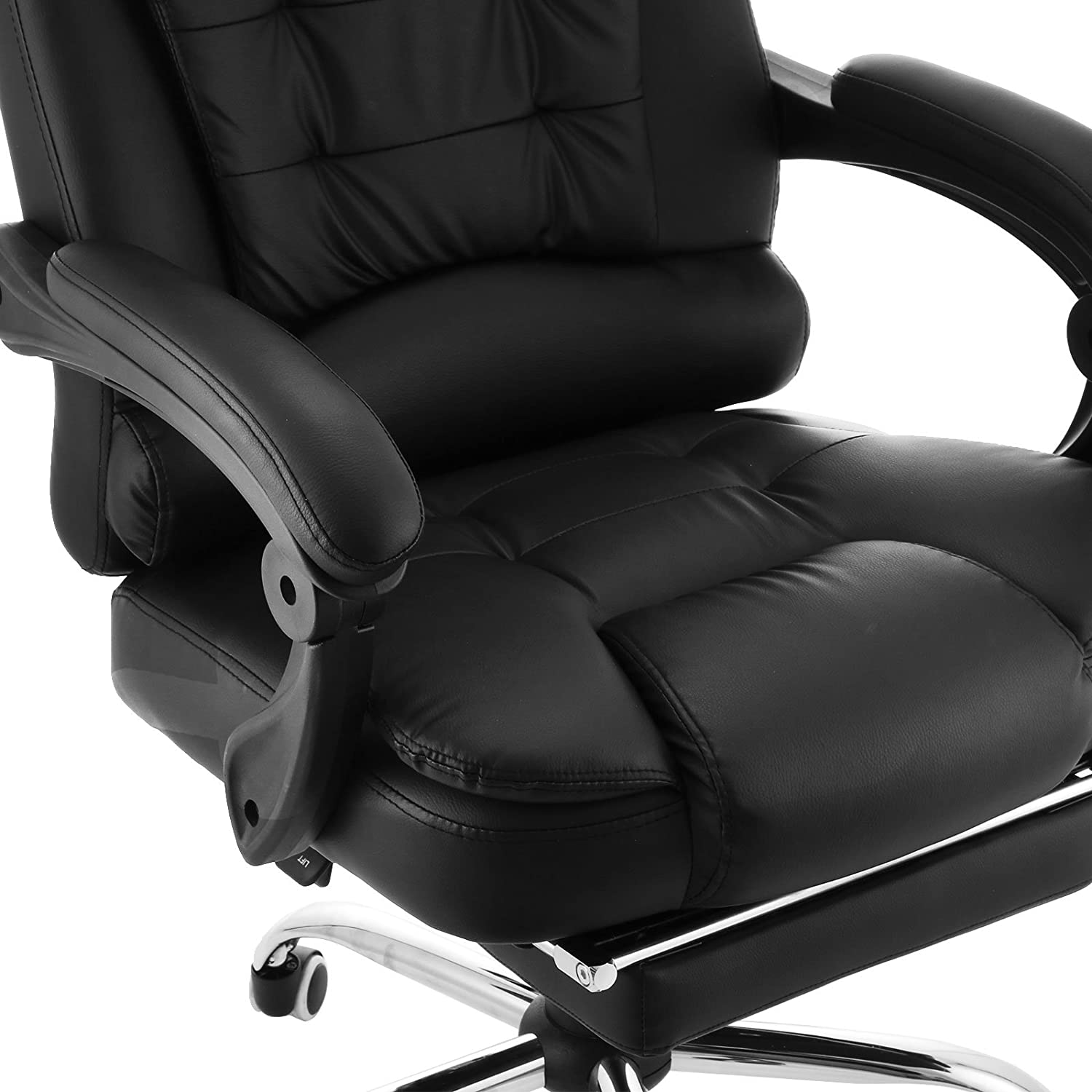 Amazon Mophorn Executive Chair PU Leather High Back fice