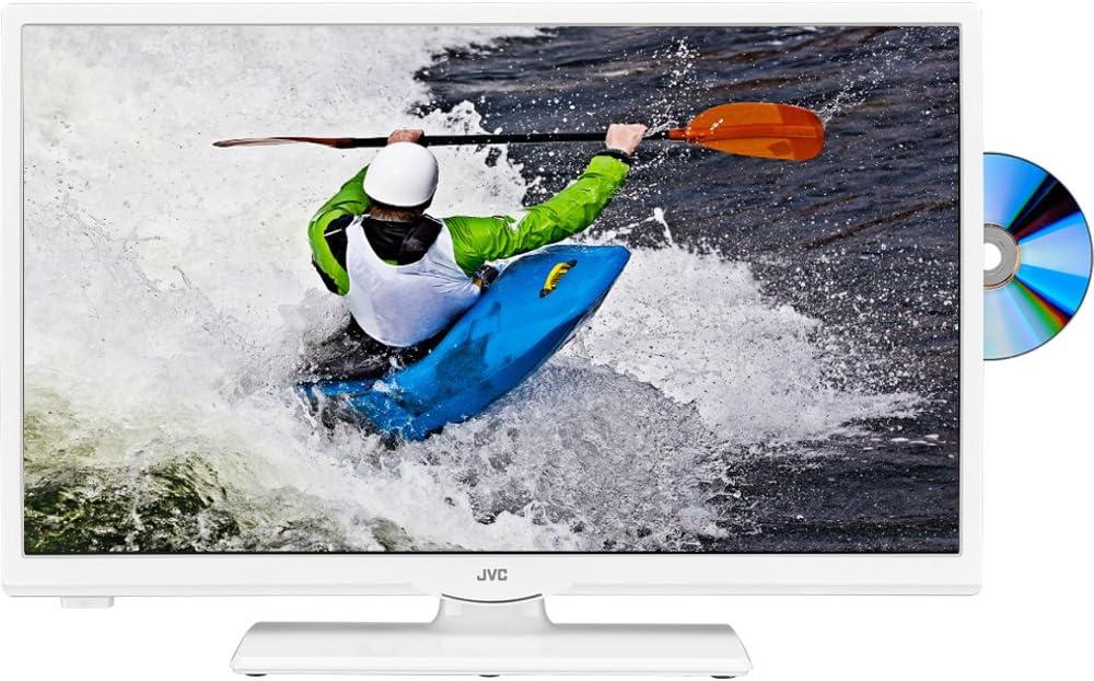 JVC LT-24C656 LED TV - Televisor: Amazon.es: Electrónica