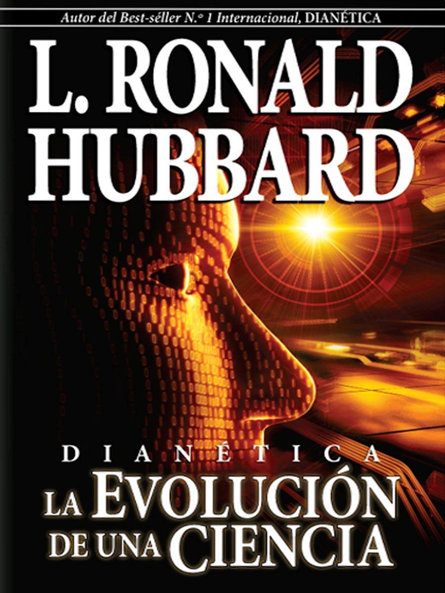 Dianética: La Evolución De Una Ciencia Libro De Audio: Amazon ...