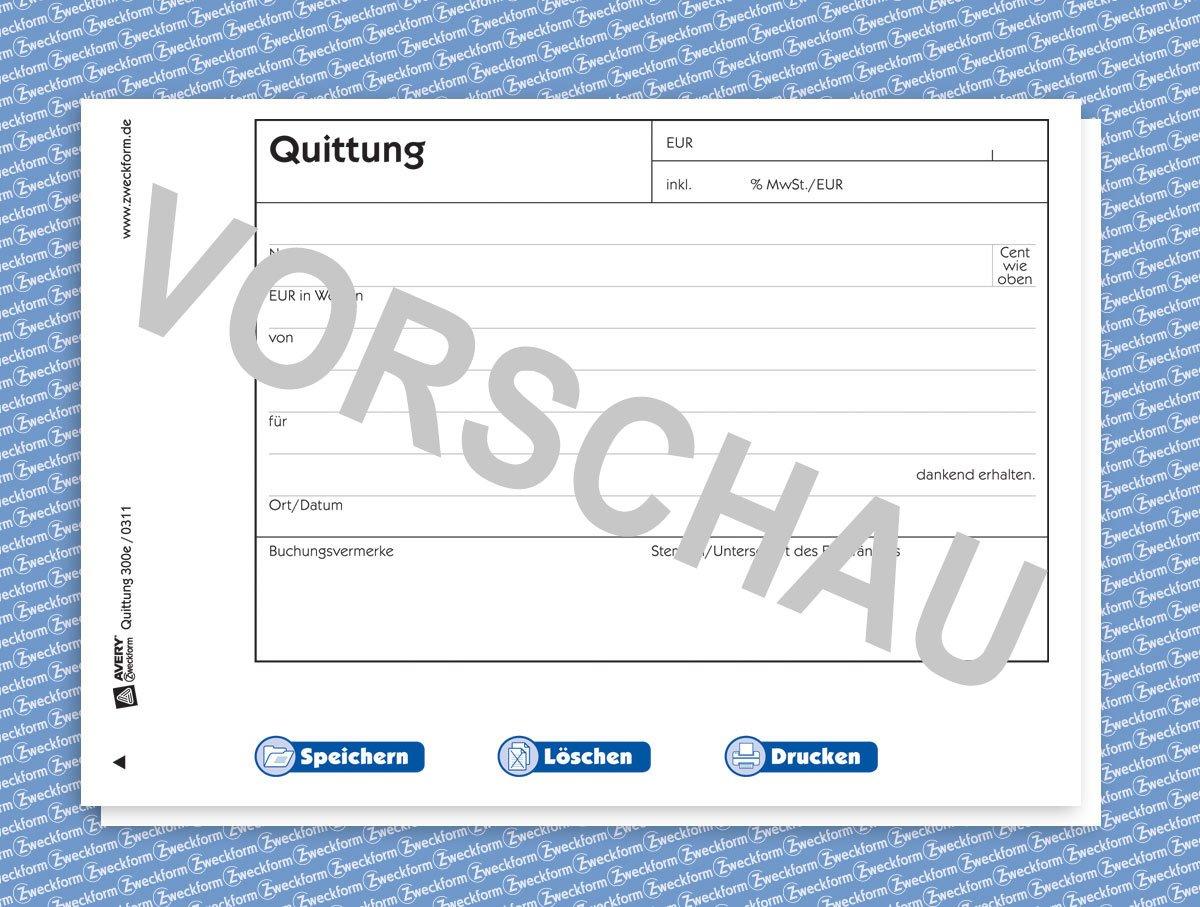Groß Quittung Pdf Vorlage Bilder - Entry Level Resume Vorlagen ...