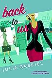 Back to Us (Phlox Beauty Series Book 2)