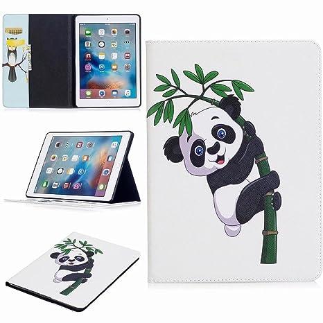 LEMORRY Funda para Apple iPad Air 2 / iPad 6 Carcasa Tapa ...