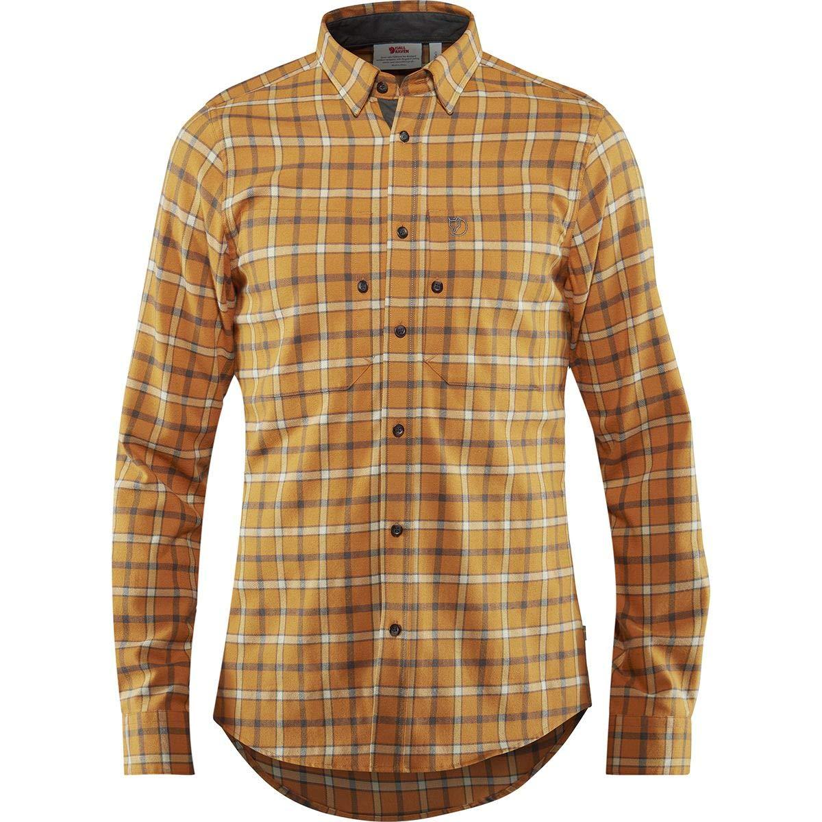 Fjällräven Fjällslim Shirt Longsleeve Men - Hemd