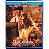 NEW Roberts/washington/shepard - Pelican Brief (Blu-ray)