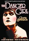 Danger Girl (1916) / A Hash House Fraud (1915) / Teddy at the Throttle (1917)