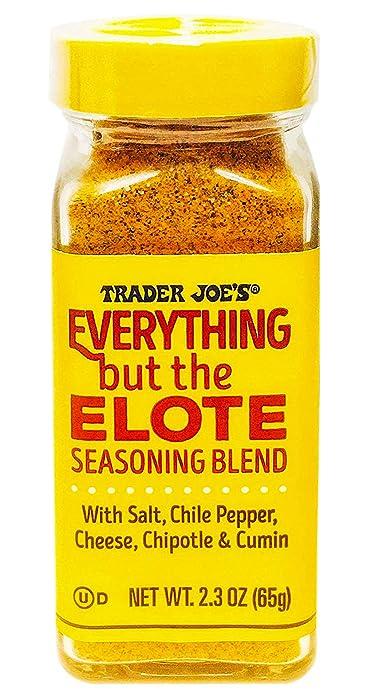 Top 8 Garden Blend Pepper Seasoning
