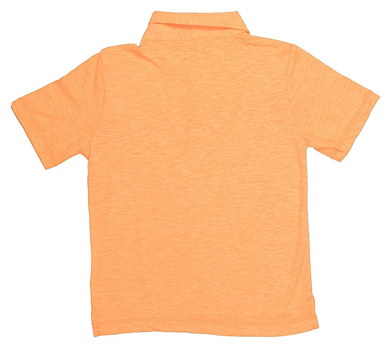Fingers Girls Boys Unisex Short Sleeve Plain Polo Tshirt Tee