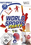 World Sport Party - Party Spiele