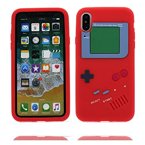 iPhone X Carcasa/Funda para Apple iPhone X/10 (5.8