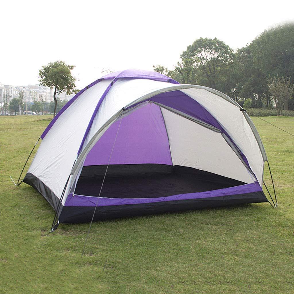 GZW001 Tente de Camping en Plein air à Une Seule Couche 200  200  130cm pour la pêche, la Chasse et la fête en Famille  -