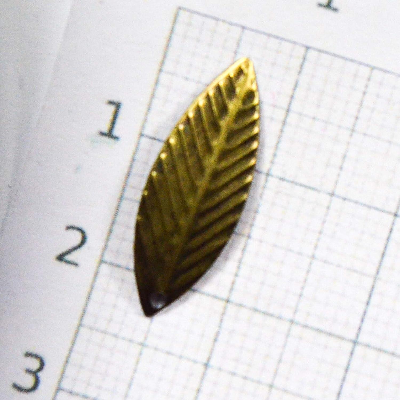 pour Fabrication de Bijoux charmes Loisirs cr/éatifs Pampille appr/êts Charms Lot de 14 Breloques Feuilles en Bronze charmes Feuilles darbre Bronze Antique 14pcs