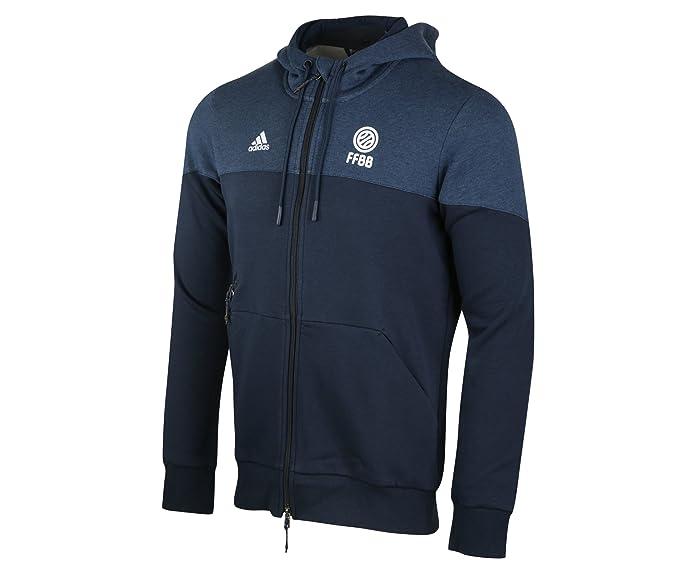 Adidas Amazon Ropa Sudadera es Hombre Hd Post Azul Ffbb G Y 2xl rqwFrO4