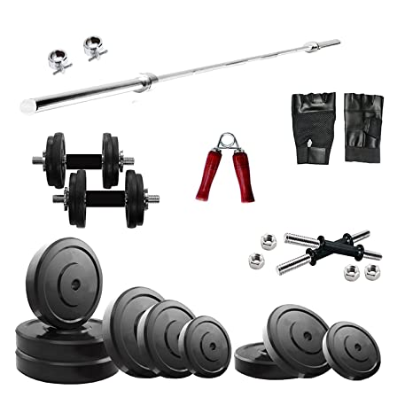 Buy jupiter home gym product of kg weight with ft plain for