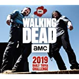 The Walking Dead: Daily Trivia Challenge, Boxed Daily Calendar