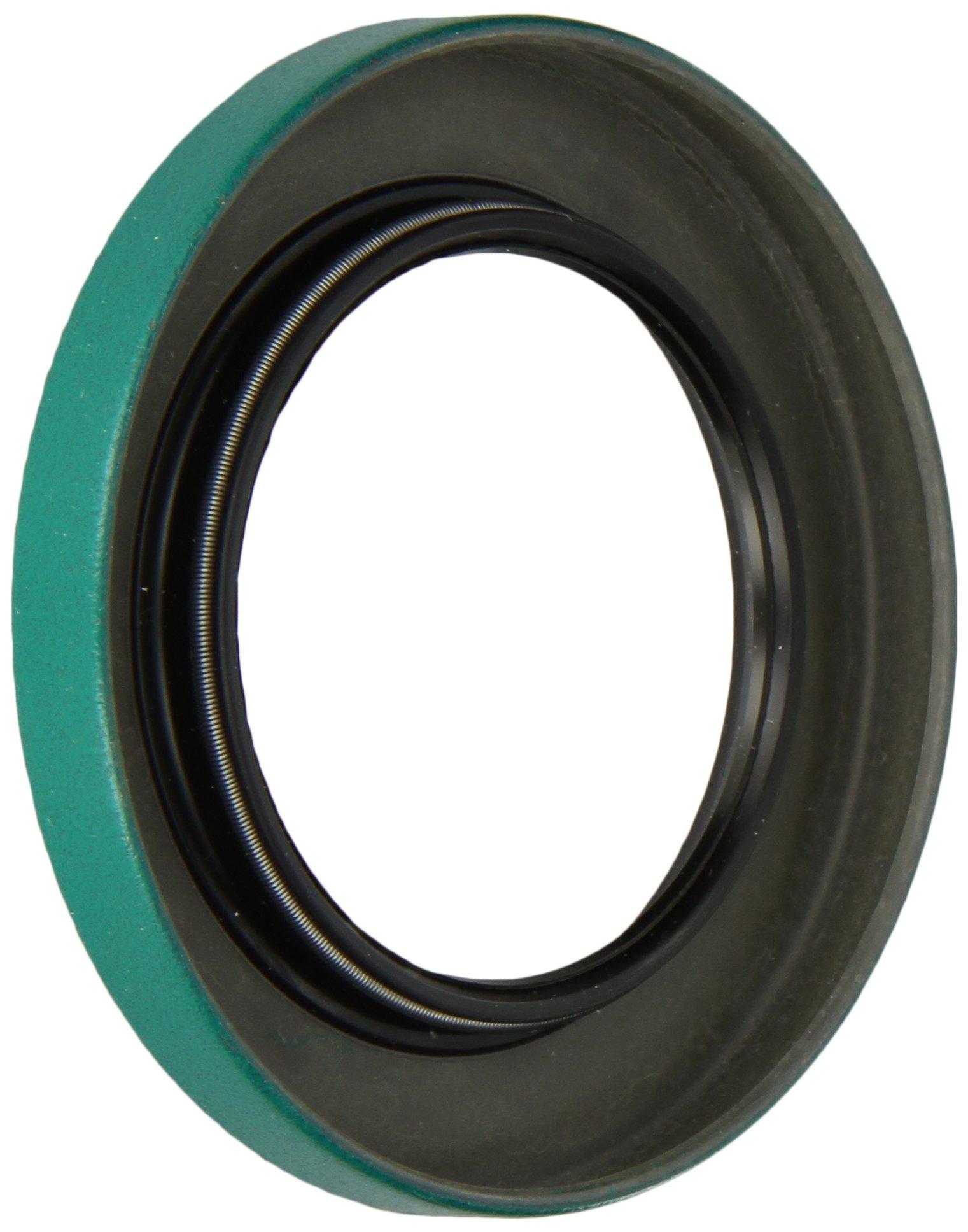 SKF 17557 LDS & Small Bore Seal, R Lip Code, CRW1 Style, Inch, 1.75'' Shaft Diameter, 2.75'' Bore Diameter, 0.313'' Width