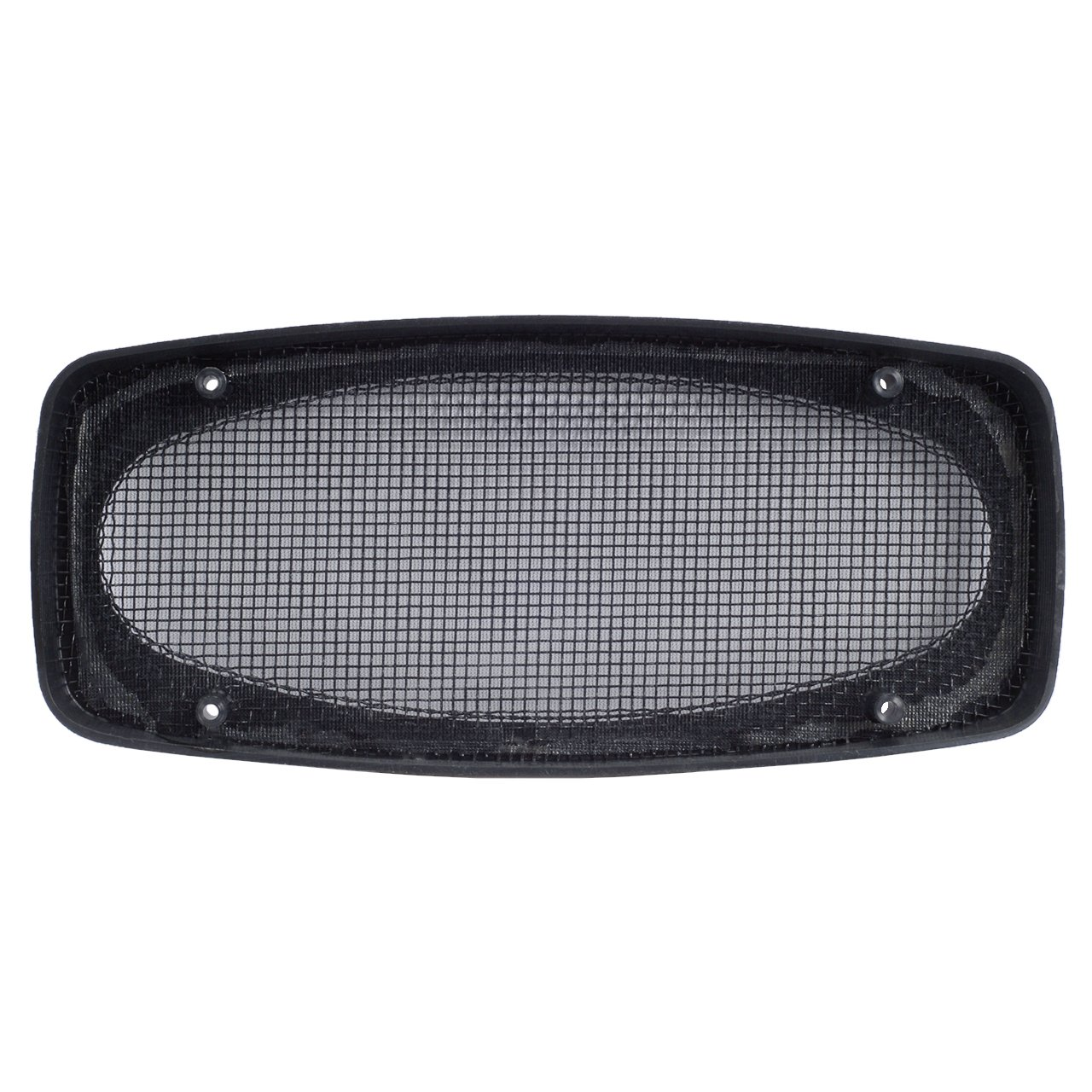 Magnadyne 4 x 10 Universal Grill with Black Wire Mesh