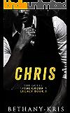 Chris (The Guzzi Legacy Book 3)