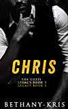 Chris (The Guzzi Legacy Book 3)