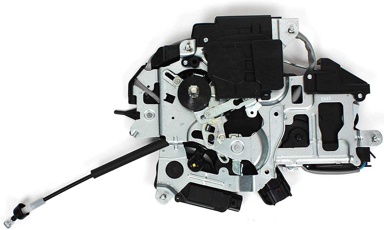 Genuine Hyundai 81447-4D500 Actuator Motor