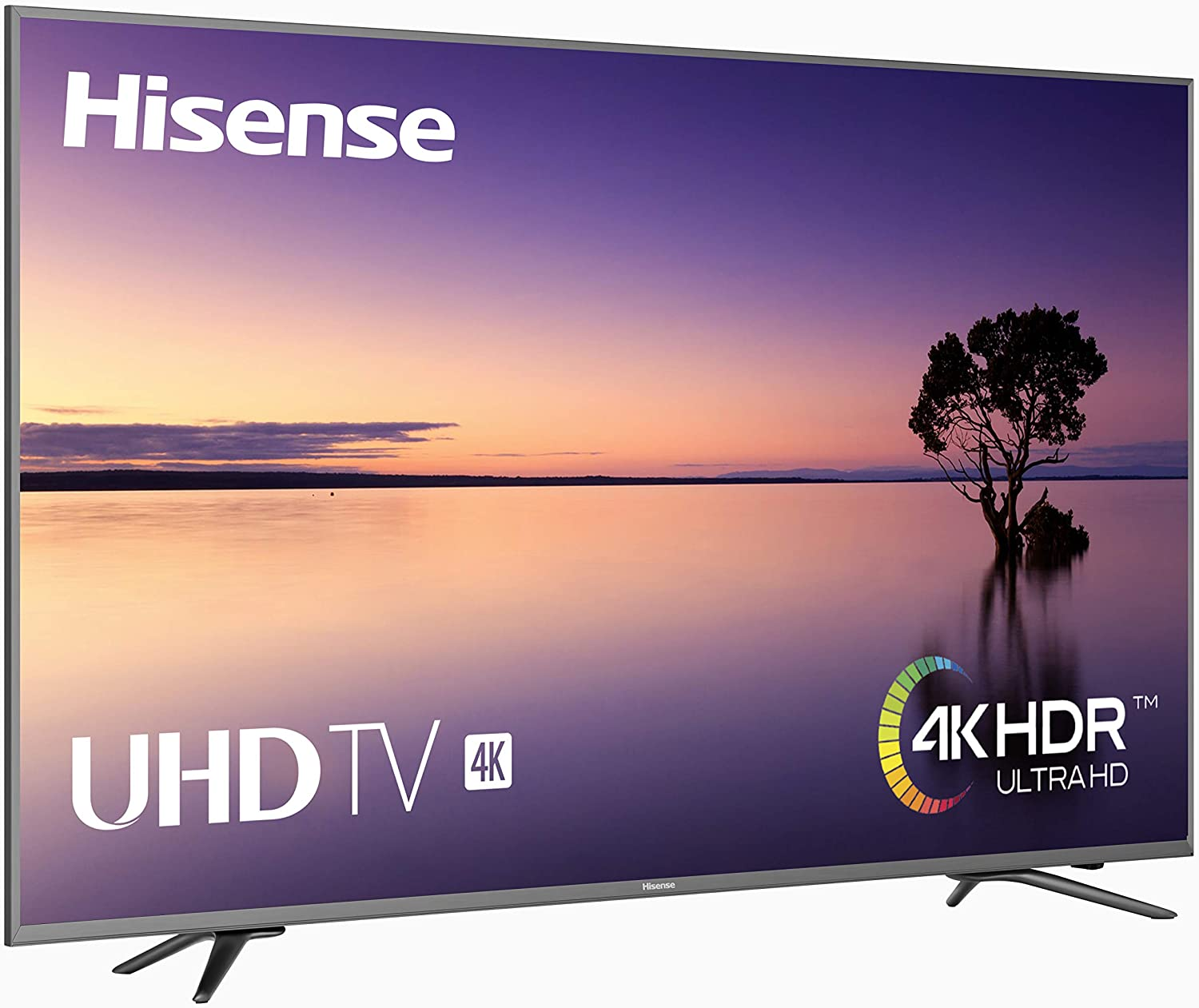 Hisense H75N5800 - Smart TV 75 LCD LED UHD 4K HDR 2400Hz SMART TV WIFI LAN HDMI USB GRABADOR Y REPRODUCTOR MULTIMEDIA: Hisense: Amazon.es: Electrónica
