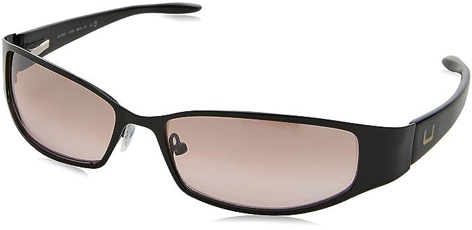 Adolfo Dominguez Ua-15041-113 Gafas de Sol, Black/Pink, 56 ...