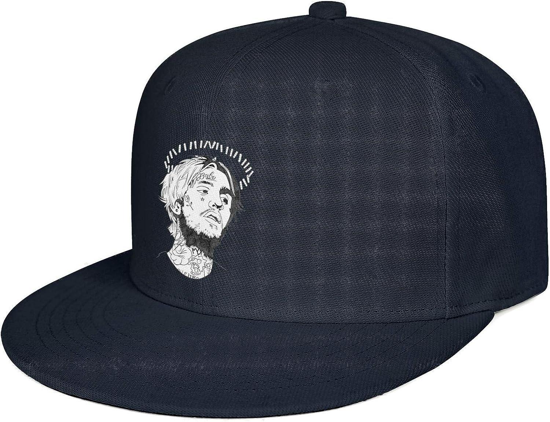 Street Dancing Sun Hats Caps Adjustable Dad Lil-Peep-Cry-Baby