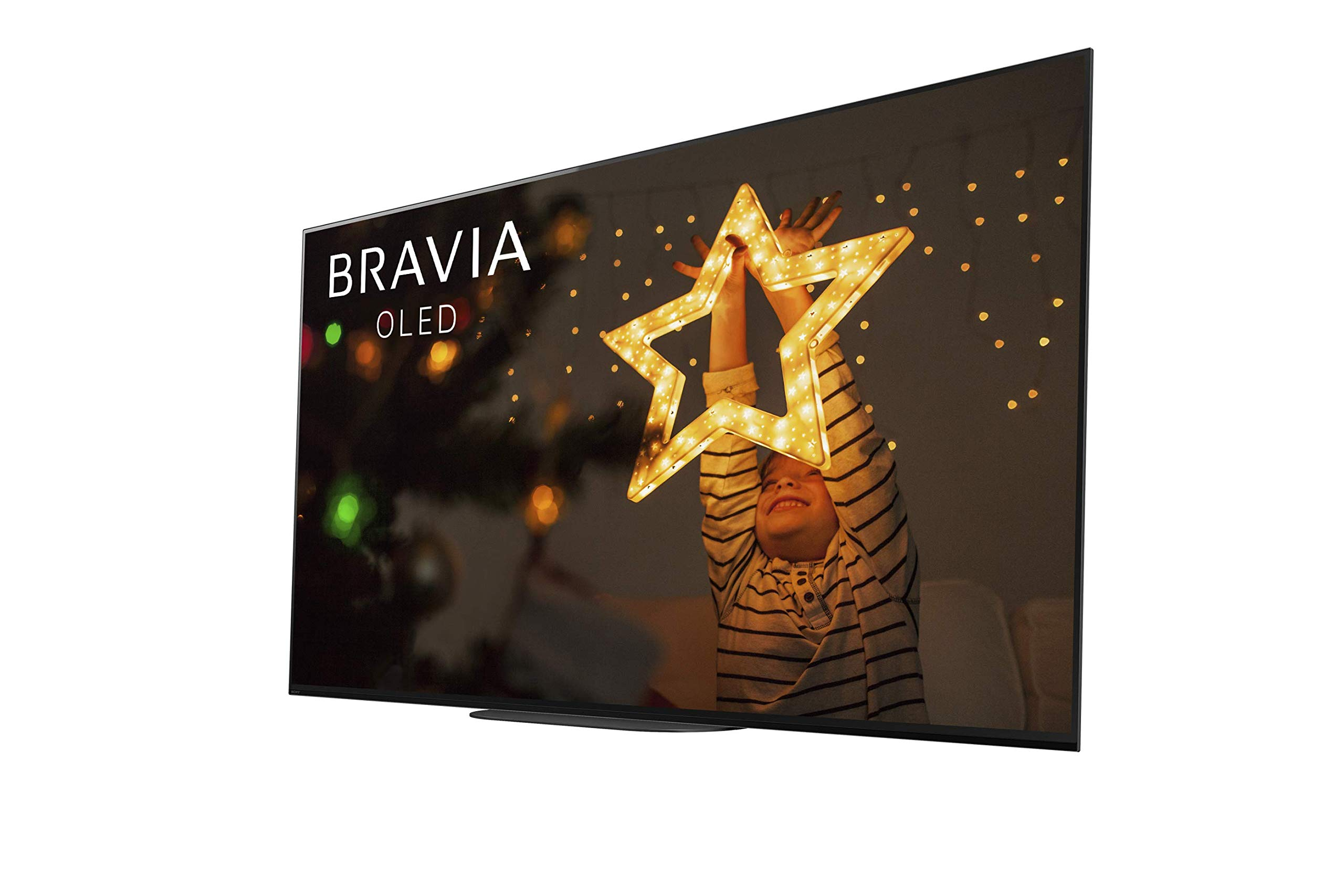 Sony XBR-65A9G 4K Ultra HD Smart Master Series BRAVIA OLED TV (2019 Model) 3