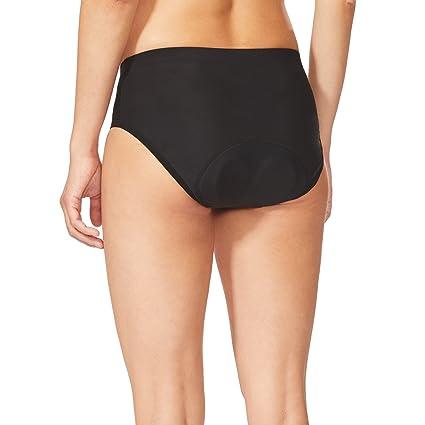GWELL - Culotte para ciclismo (unisex, con acolchado de gel 3D), negro, para mujer: Amazon.es: Ropa y accesorios