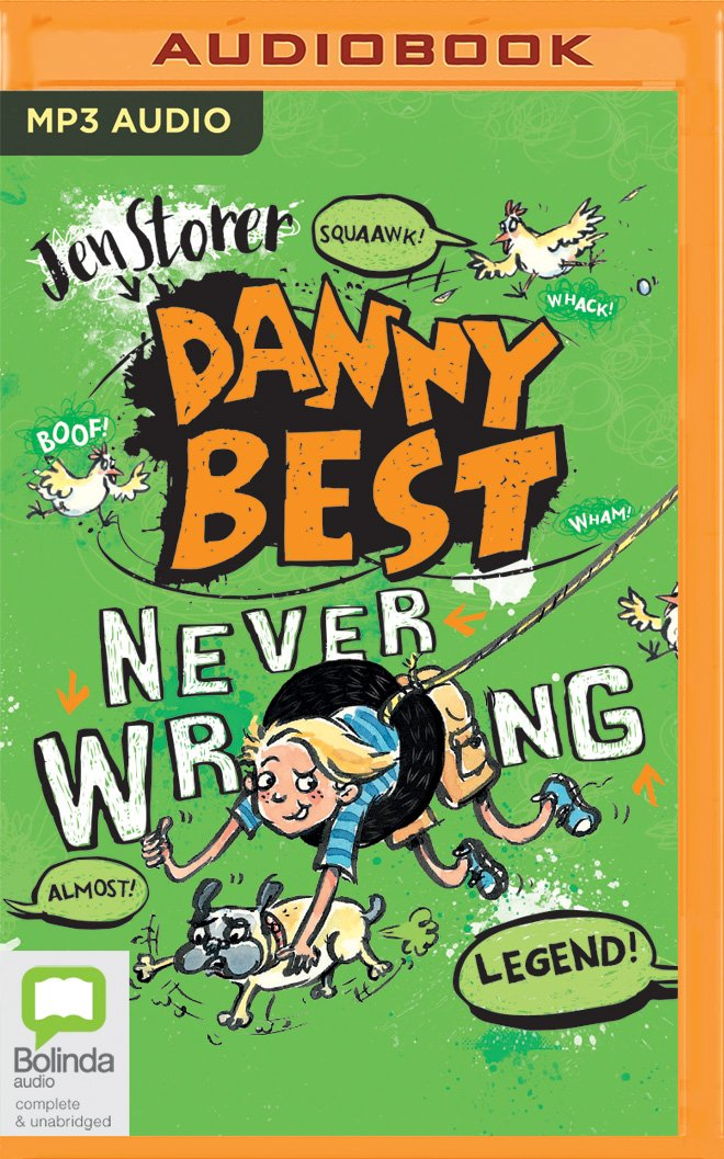 Download Never Wrong (Danny Best) PDF