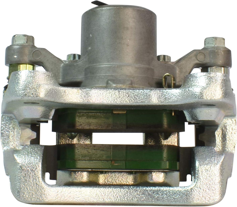 Mando 16A5248 Disc Brake Caliper Original Equipment