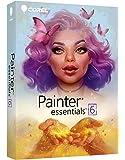 Corel Painter Essentials 6 Digital Art Suite