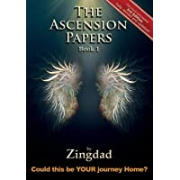 The Ascension Papers - Book 1