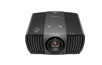 Benq W11000 Video - Proyector (2200 lúmenes ANSI, DLP, 2160p ...