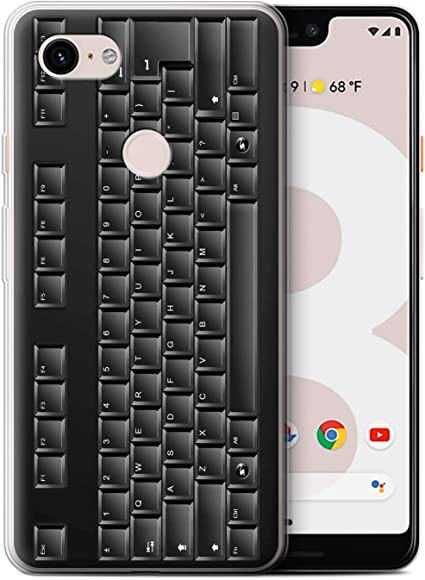Stuff4® GG-GC/Keys/Buttons Collection - Funda para teléfono móvil ...