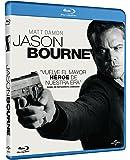 Jason Bourne (BD) [Blu-ray]