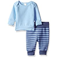 Ultimate Baby Flexy Adjustable Fit Jogger with Sweatshirt Set