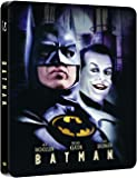 Batman [Blu-ray + Copie digitale - Édition boîtier SteelBook]