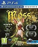Moss (PS4 VR)